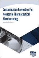 Contamination Prevention for Nonsterile Pharmaceutical Manufacturing