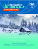 2016 Bookstore Holiday Sale