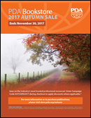 2017 Bookstore Autumn Sale