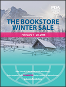 2018 Bookstore Winter Sale