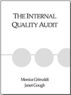 The Internal Quality Audit (single user digital version)