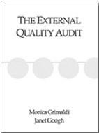 The External Quality Audit (single user digital version)