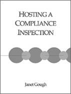 Hosting a Compliance Inspection (single user digital version)