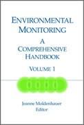 Environmental Monitoring: A Comprehensive Handbook, Volume 1 (single user digital version)