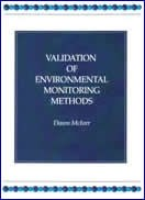 Validation of Environmental Monitoring Methods (single user digital version)