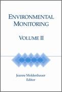 Environmental Monitoring: A Comprehensive Handbook, Volume 2