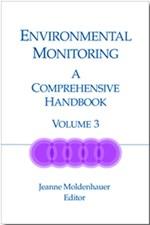 Environmental Monitoring: A Comprehensive Handbook, Volume 3 (single user digital version)