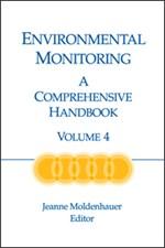Environmental Monitoring: A Comprehensive Handbook, Volume 4