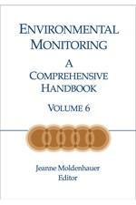 Environmental Monitoring: A Comprehensive Handbook, Volume 6 (single user digital version)
