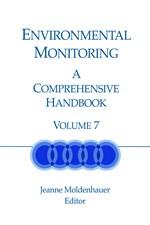Environmental Monitoring: A Comprehensive Handbook, Volume 7