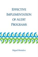 Effective Implementation of Audit Programs