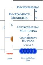 Environmental Monitoring: A Comprehensive Handbook, Volumes 4, 5, 6 and 7 (single user digital version)