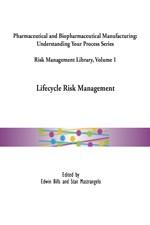 Risk Management Library Volume 1: Lifecycle Risk Management (single user digital version)