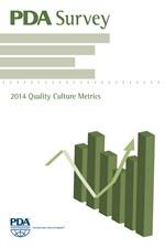 PDA Survey: 2014 Quality Culture Metrics (single user digital version)