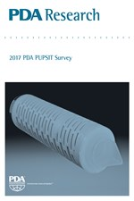 PDA Research: 2017 PDA PUPSIT Survey (single user digital version)