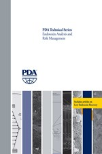 PDA Technical Series: Endotoxin Analysis and Risk Management (single user digital version)
