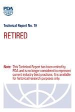 PDA Technical Report No. 19, (TR 19) Rapid/Automated ID Methods Survey (single user digital version)