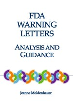 FDA Warning Letters: Analysis and Guidance